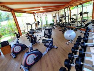 Kata Lucky Villa & Pool Access Phuket - Fitness Salonu