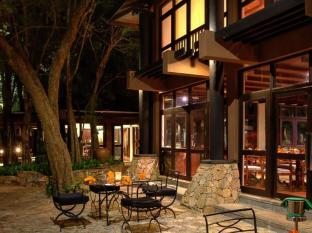 The Deer Park Hotel Sigiriya - Exterior