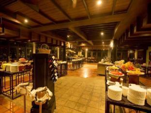 The Deer Park Hotel Sigiriya - Restaurant