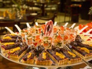 The Deer Park Hotel Sigiriya - Buffet