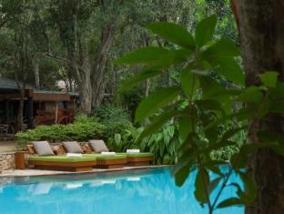 The Deer Park Hotel Sigiriya - Swimming Pool