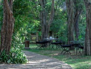 The Deer Park Hotel Sigiriya - Garden