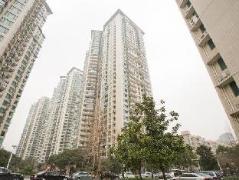 YL International Serviced Apartment-Oriental Manhattan China