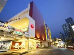 Amaris Hotel La Codefin Kemang Indonesia