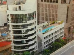 City Residence | Thailand Cheap Hotels