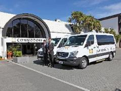 Commodore Hotel Christchurch Airport | New Zealand Hotels Deals