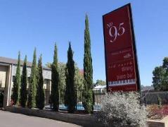 No. 95 Accommodation   Australia Budget Hotels