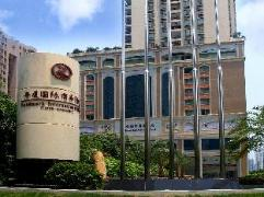 Landmark International Hotel China