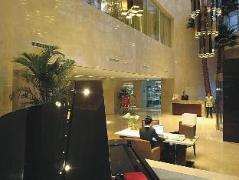 Hangzhou Honglou Hotel - China