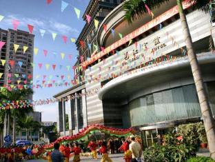 Nanning Yongjiang Hotel