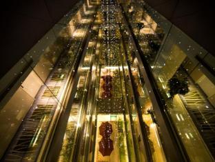 Hotel Kapok Wangfujing Beijing - Exterior