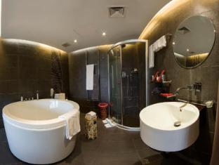 Hotel Kapok Wangfujing Beijing - Bathroom