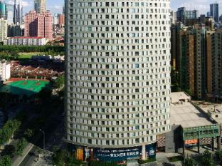 上海麗都太平洋全套房酒店