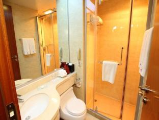 Eversunshine All Suites Hotel Shanghai - Duplex Suite with River View with 1 BBF