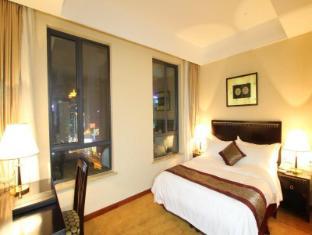 Eversunshine All Suites Hotel Shanghai - Guest Room