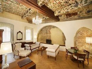 Savic Hotel Prague - Interior