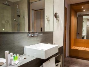 Barcelona Catedral Hotel Barcelona - Bathroom