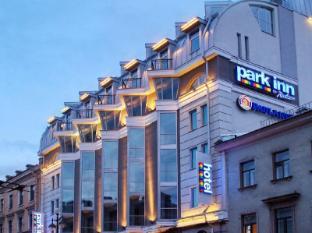 Hotel Park Inn by Radisson Nevsky St. Petersburg