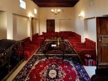 Orient Guest House: interior