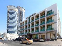 UAE Hotel Discounts | Richmond Hotel Apartments