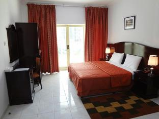 Richmond Hotel Apartments Dubai - Executive Studio