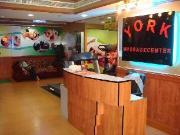 York Massage Center