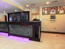 reception | Abu Dhabi Hotels