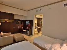 guest room | Abu Dhabi Hotels