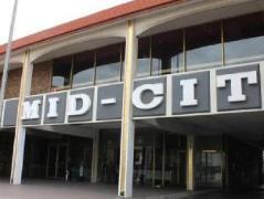 Mid City Hotel Ballarat