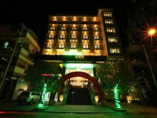 Tien Sa Hotel Da Nang