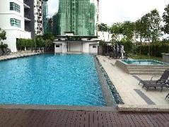 Malaysia Hotels   Ujana Executive Apartment