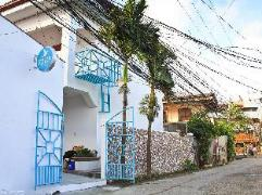 Hotel in Philippines Boracay Island | Second Wind Bed Bunk and Breakfast