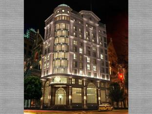 アテナ ホテル