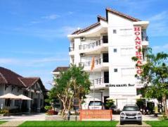 Hoang Khang Doc Let Hotel   Nha Trang Budget Hotels