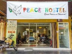 Peace Hostel Malaysia