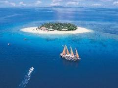 Beachcomber Island Resort | Mamanuca Islands Fiji Hotels Cheap Rates