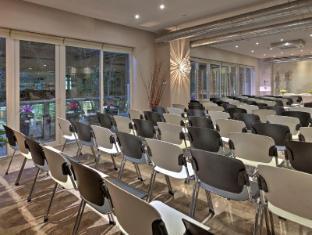 Polis Grand Hotel Athen - Konferenzzimmer