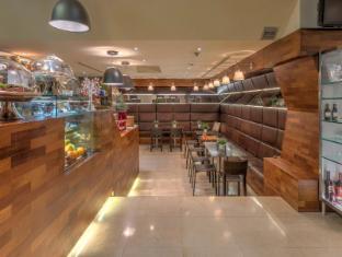 Polis Grand Hotel Athen - Café