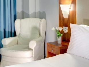 Polis Grand Hotel Athen - Hotel Innenbereich