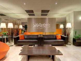Polis Grand Hotel Athens - Reception Lobby