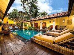 D Pavilion Inn Sri Lanka