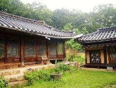 Ogamul Hanok Guesthouse South Korea