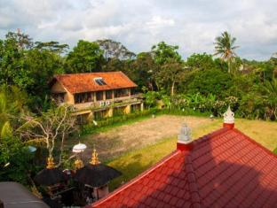 Pondok Mertha House Ubud