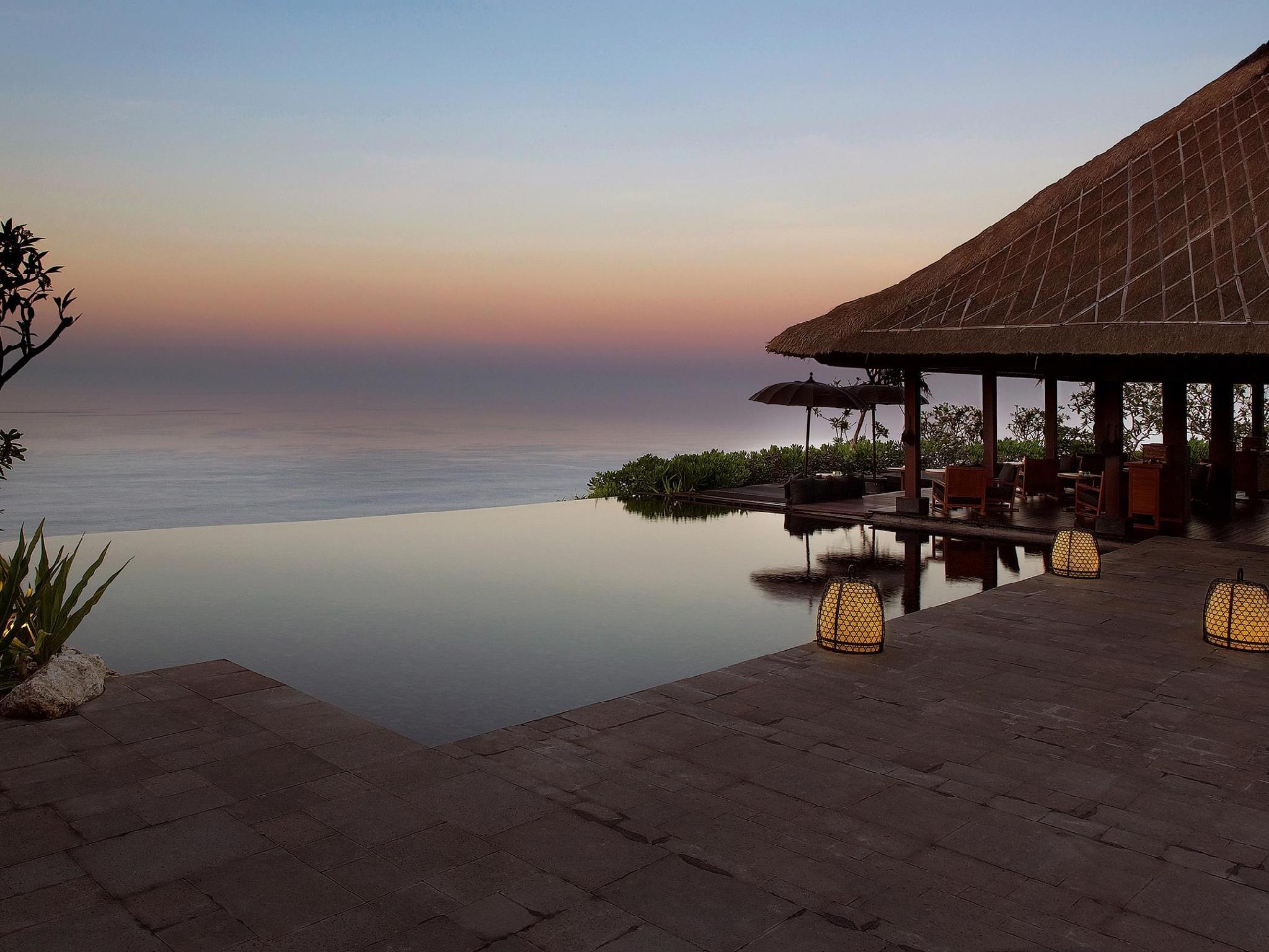 Bulgari Resort Bali10