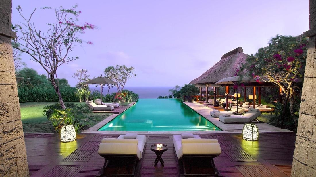 Bulgari Resort Bali1