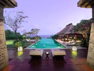 峇里島寶格麗度假別墅