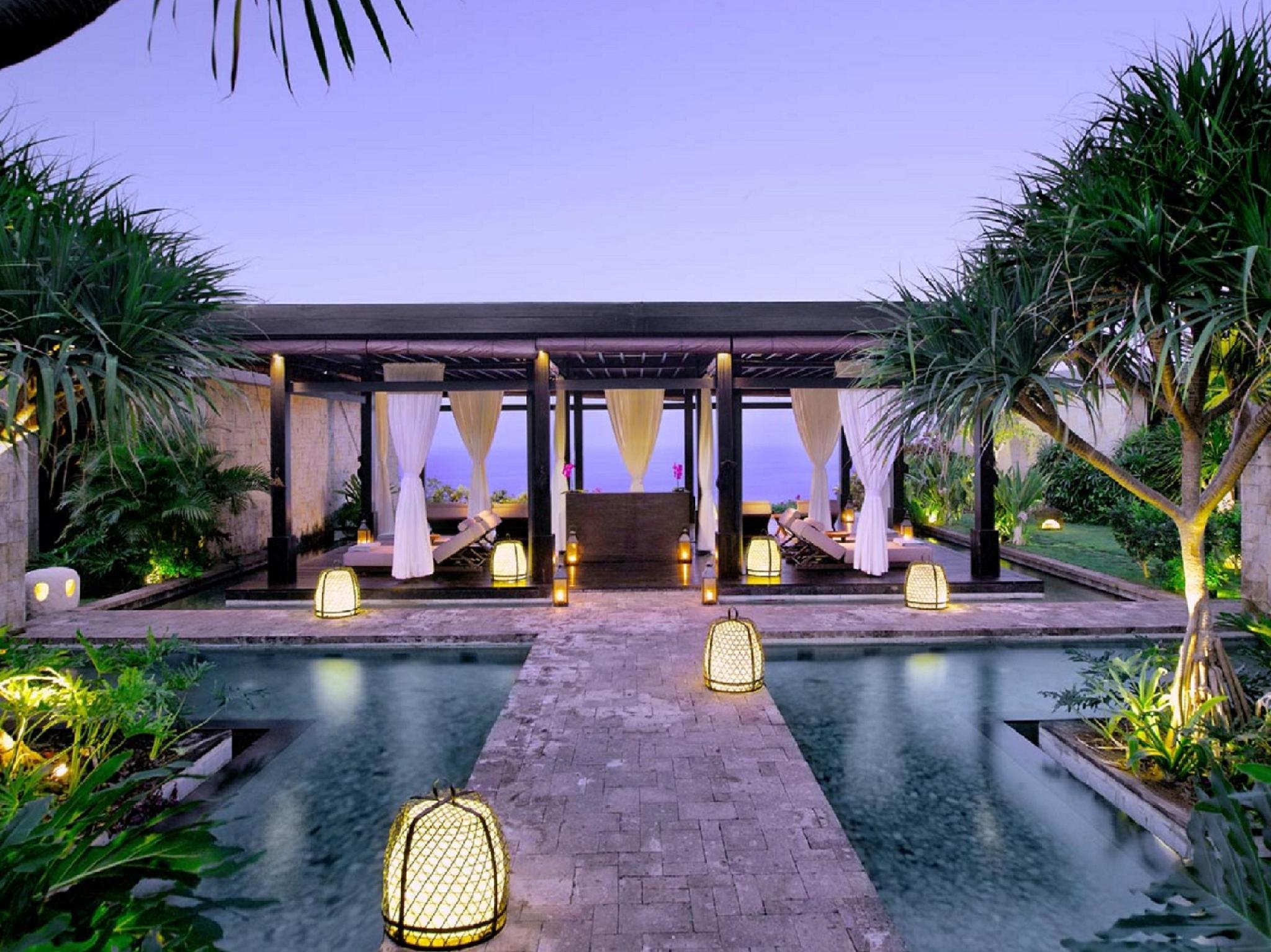 Bulgari Resort Bali27