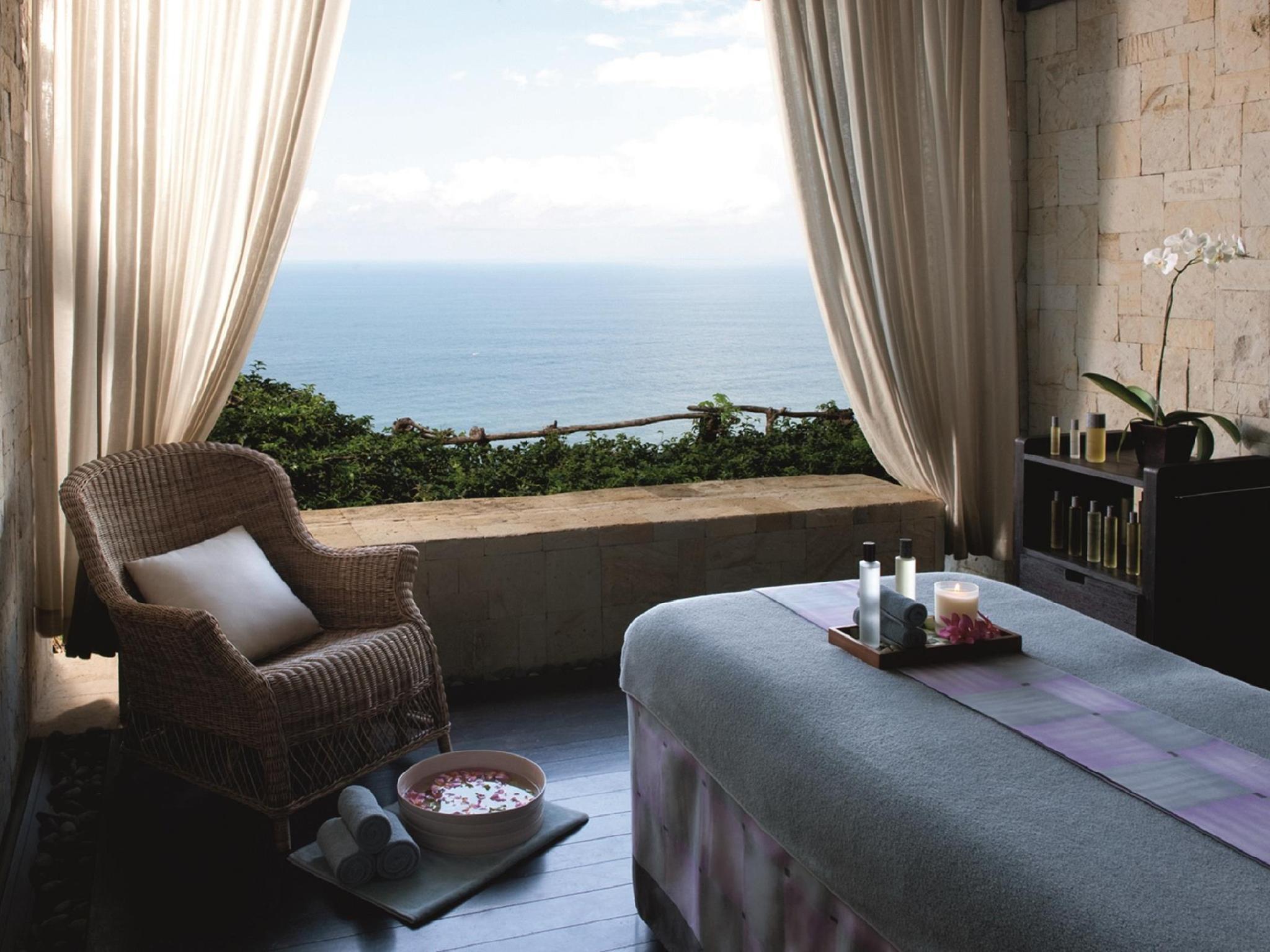 Bulgari Resort Bali33