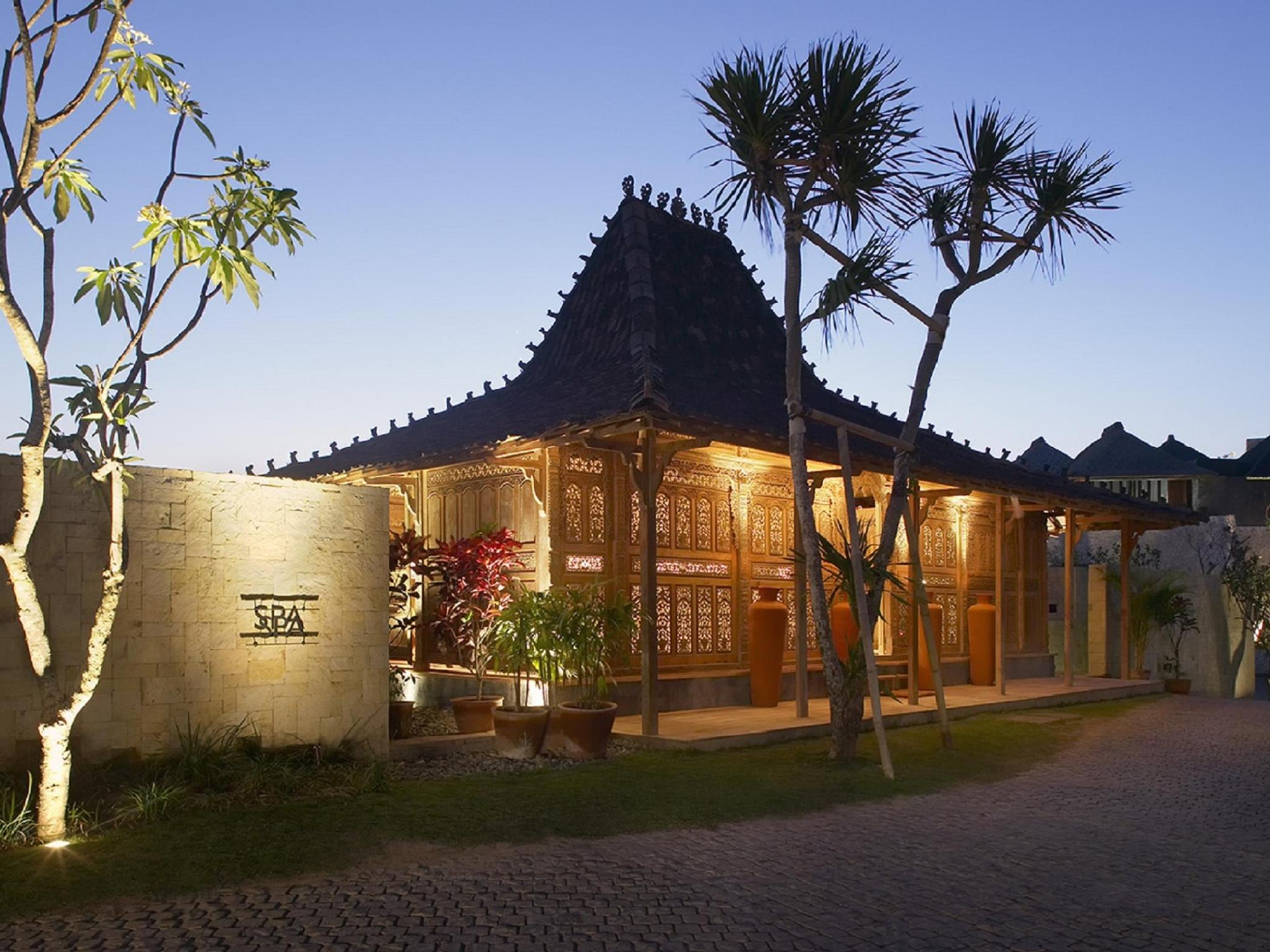Bulgari Resort Bali34