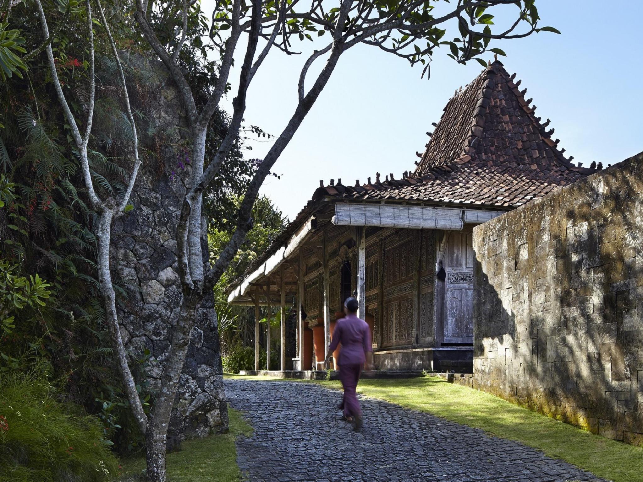 Bulgari Resort Bali35